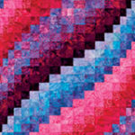 Bargello Quilts 2-Part Giveaway