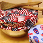 Quick & Easy July 4th Project