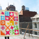 Dash Basic Charity Quilts + New Colors!