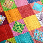 Modern Traditional Challenge Judges' Quilts Revealed!
