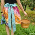 Guest Post: Harmony Skirt and Pocket Tutorial featuring Tonga Dragonfly